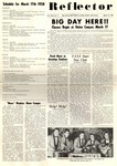 The Reflector, Vol. 28, No. 10, March 14, 1958 by New Jersey State Teachers College at Newark