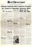 The Reflector, Vol. 28, No. 11, April 22, 1958