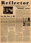 The Reflector, Vol. 1, No. 4, October 13, 1958