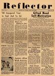 The Reflector, Vol. 1, No. 5, October 20, 1958