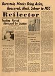 The Reflector, Vol. 1, No. 7, November 3, 1958