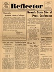 The Reflector, Vol. 1, No. 12, December 15, 1958