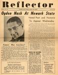 The Reflector, Vol. 1, No. 18, April 13, 1959
