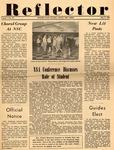 The Reflector, Vol. 1, No. 20, May 4, 1959