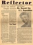 The Reflector, Vol. 1, No. 21, May 11, 1959