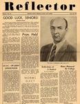 The Reflector, Vol. 1, No. 23, May 28, 1959
