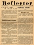 The Reflector, Special Freshman Issue, September 1, 1959
