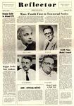 The Reflector, Vol. 2, No. 1, September 25, 1959