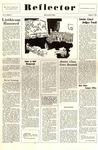 The Reflector, Vol. 2, No. 3, October 9, 1959
