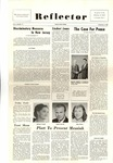 The Reflector, Vol. 2, No. 10, December 4, 1959