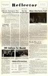 The Reflector, Vol. 2, No. 11, December 11, 1959
