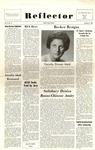 The Reflector, Vol. 4, No. 14, February 5, 1960