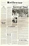 The Reflector, Vol. 2, No. 18, April 22, 1960