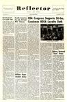 The Reflector, Vol. 3, No. 1, September 27, 1960