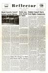 The Reflector, Vol. 3, No.13, December 13, 1960