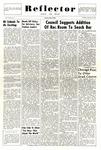 The Reflector, Vol. 3, No. 14, January 10, 1961