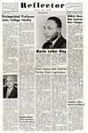The Reflector, Vol. 3, No. 16, February 7, 1961
