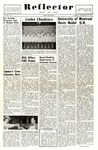 The Reflector, Vol. 3, No. 17, February 14, 1961