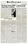 The Reflector, Vol. 3, No. 18, February 21, 1961